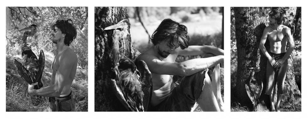Dean Potter and Willard - Vagabonds in Yosemite