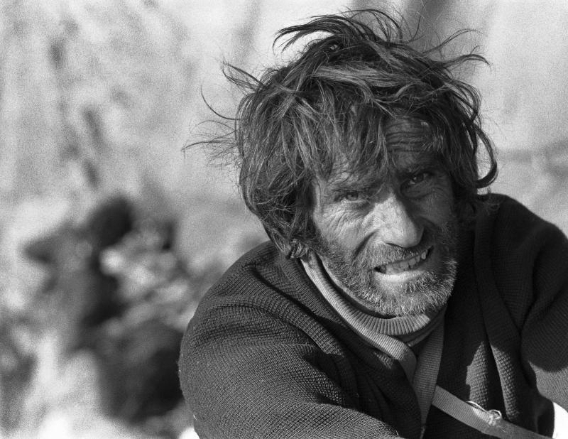 Waren Harding Climbing The Dawn Wall
